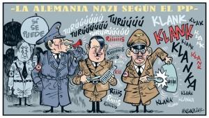nazi-escrache